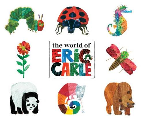 1000  images about Eric Carle .