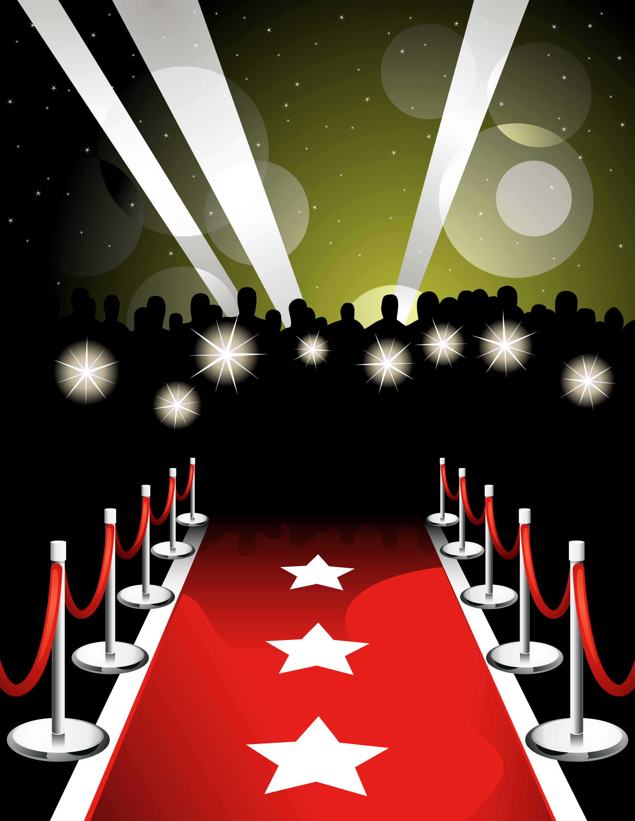 Red Carpet Clip Art