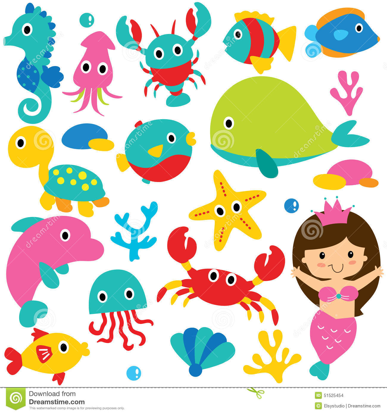 1000 images about FAVE SEA LIFE on Pinterest | Dolphins, Clip art and Fish