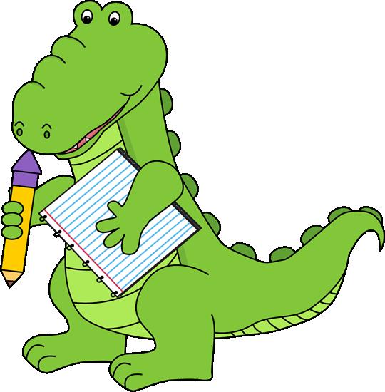Gator Clipart
