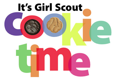 1000  images about Girl Scout Cookies on Pinterest | Keep calm, Girl scouts and Girl scout cookies flavors