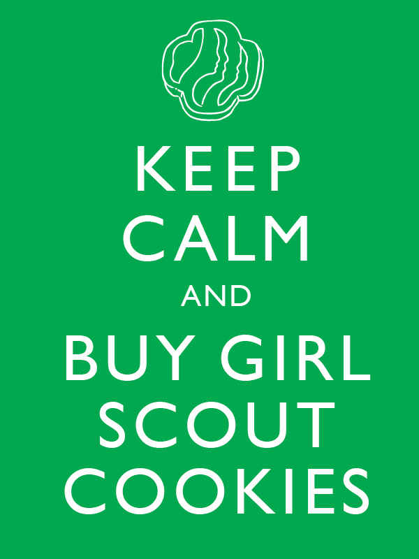 1000  images about Girl Scout Cookies on Pinterest | Restaurant, Orange county and Cookies