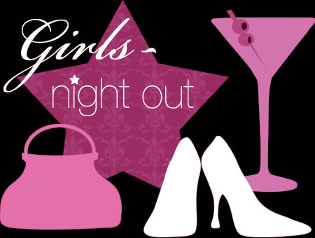 1000  Images About Girls Night Out On Pi-1000  images about Girls Night Out on Pinterest | Clip art, Nightclub and Night out-3
