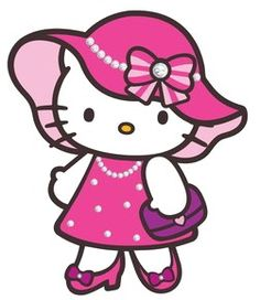 1000  images about Hello Kitty .