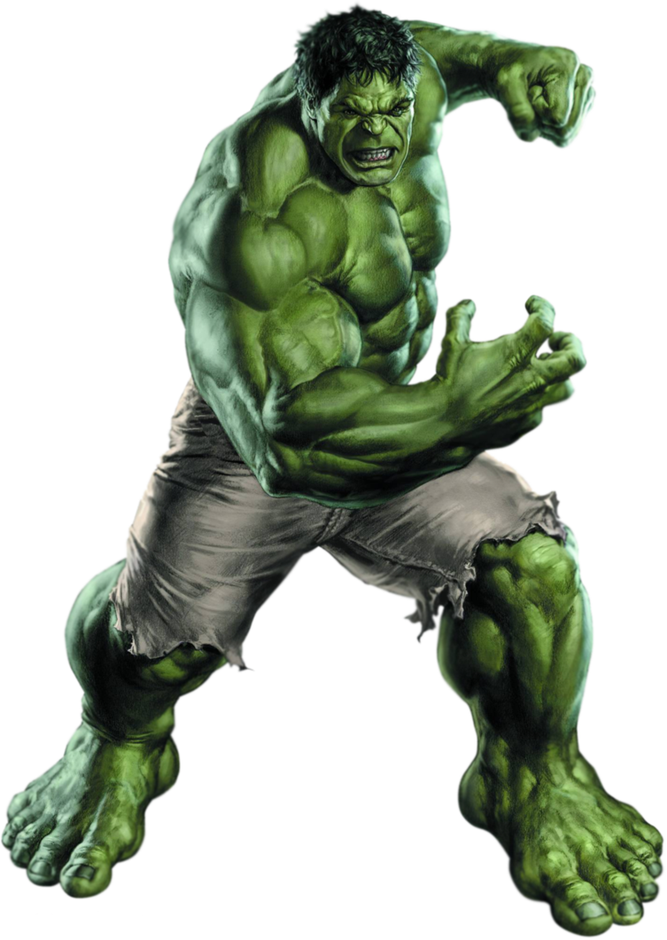 1000  images about Hulk .