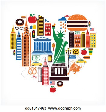 1000  Images About I Love N.Y On Pintere-1000  images about I love N.Y on Pinterest | Clip art, New york and Conservatory garden-0