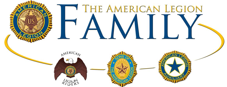 American Legion Emblem Clip Art