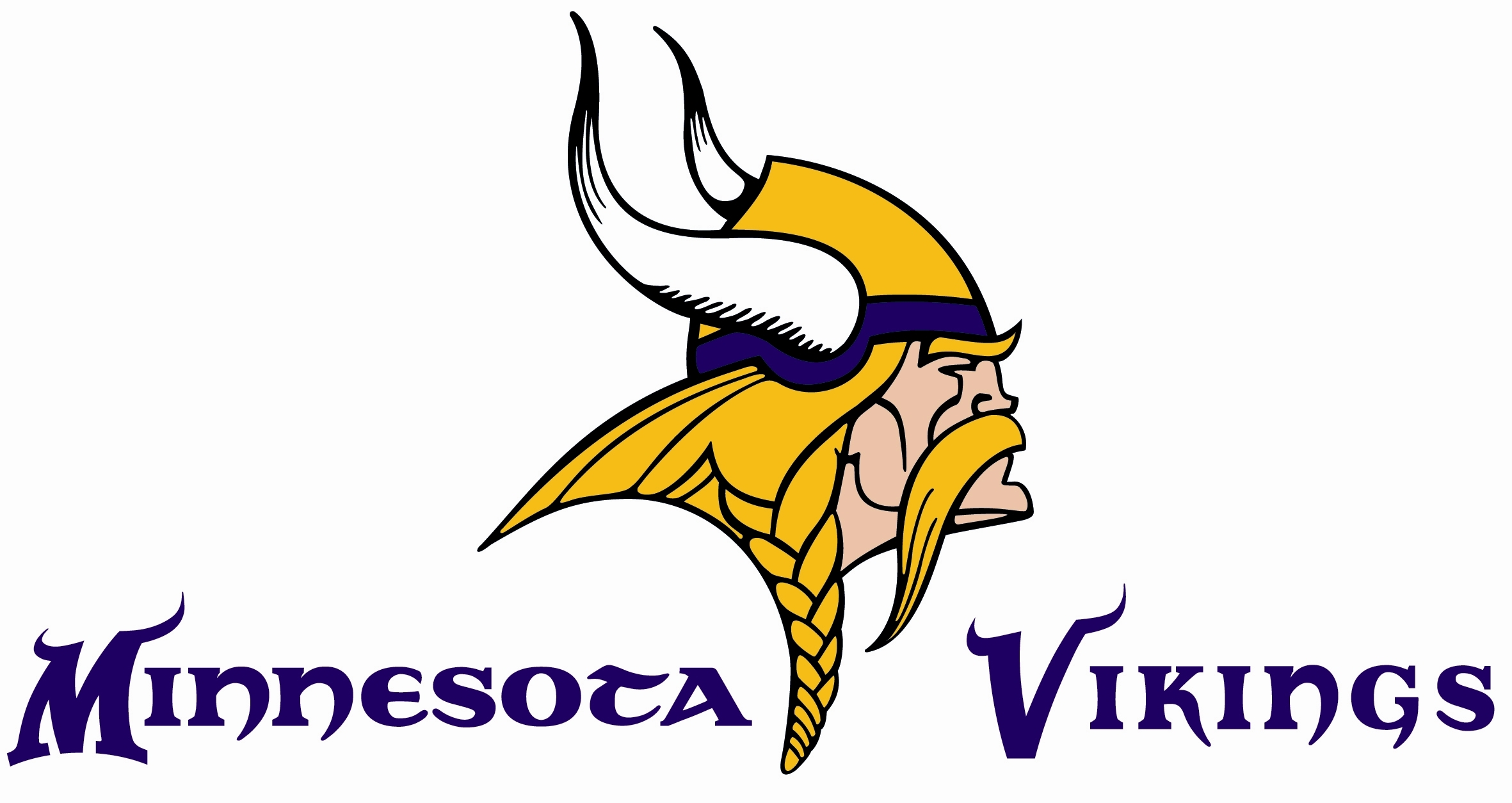 1000  images about mn. viking - Minnesota Vikings Clipart