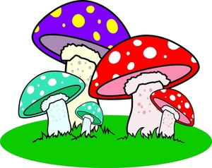 1000  images about mushroom on Pinterest-1000  images about mushroom on Pinterest | Clip art, Blue cartoon character and Vector illustrations-12