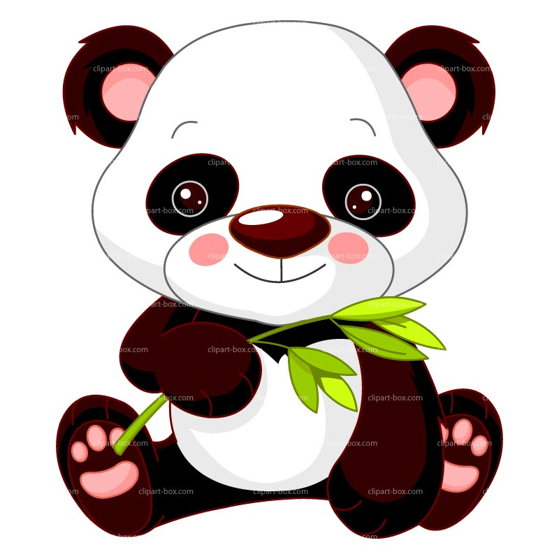 1000  images about Panda Bears on Pinterest | Clip art, Sleep mask and Kawaii
