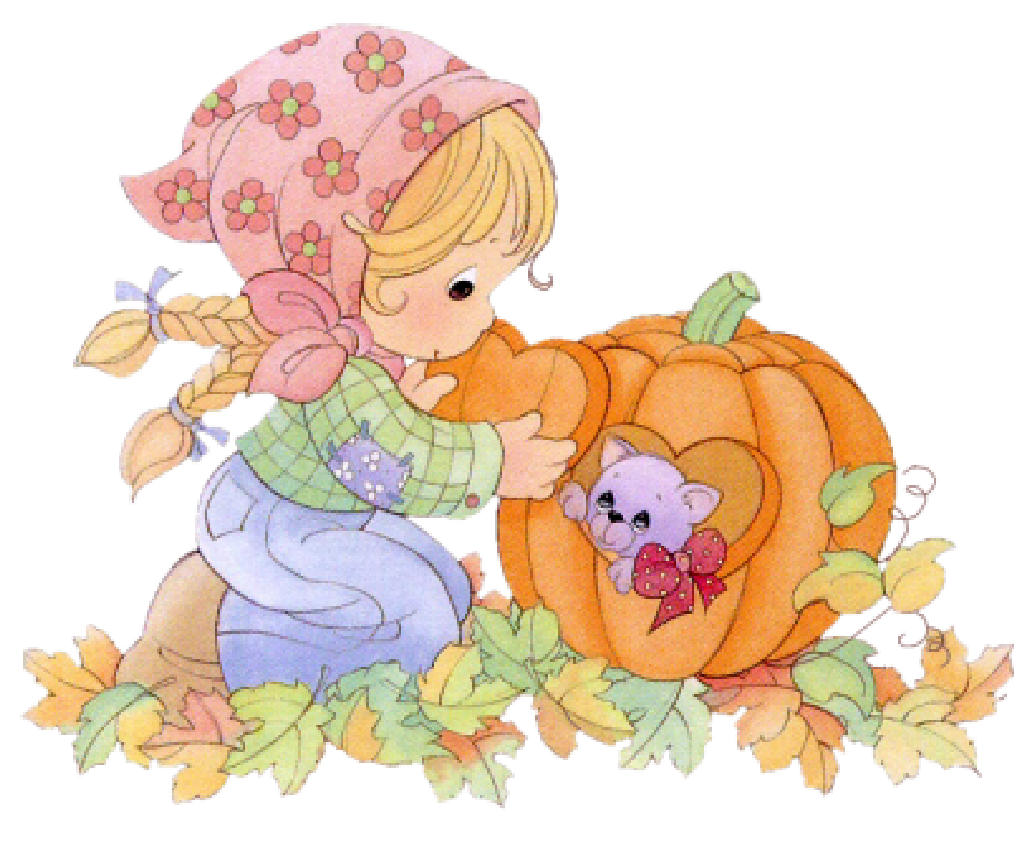1000  images about Precious Moments on Pinterest | Pumpkins, Clip art and Google