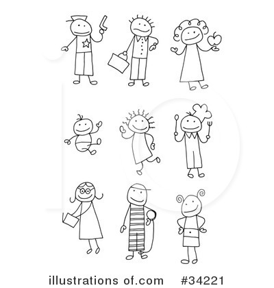 1000  Images About Stick Figures (swap O-1000  images about Stick Figures (swap out head with photograph) on  Pinterest   Clip art, Boys and More than words-1