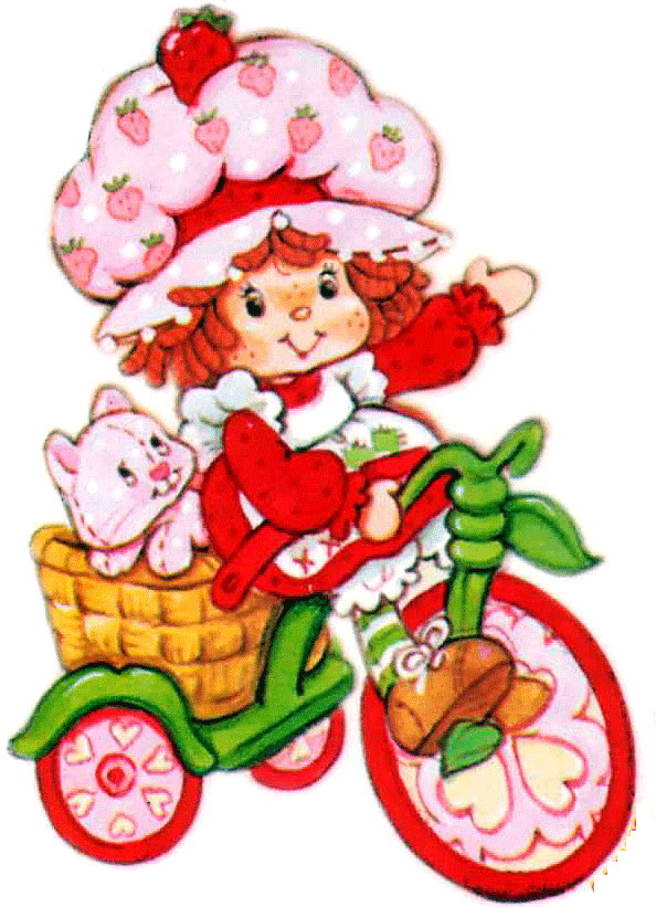 1000  images about Strawberry Shortcake on Pinterest | Clip art, Blueberries muffins and Cartoon