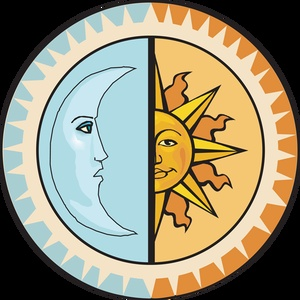 1000  Images About Sun And Moon On Pinte-1000  images about Sun and Moon on Pinterest   Sun, Mandalas and The equinox-2