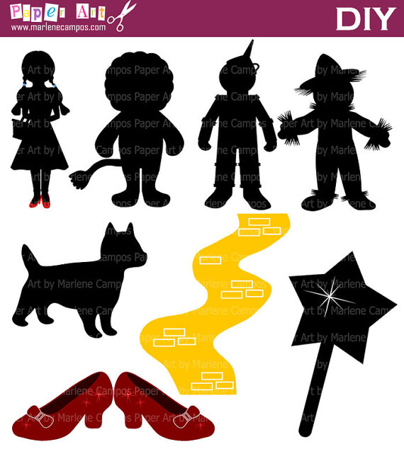 1000  images about Wizard of Oz on Pinterest | Center management, Clip art and Dr. oz