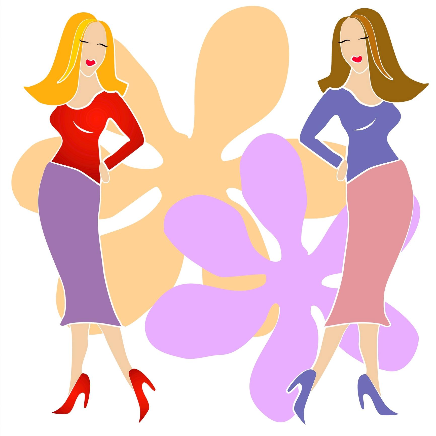 1000  images about Women | Cartoon, For women and .