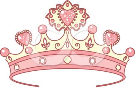 Princess Crown Clipart