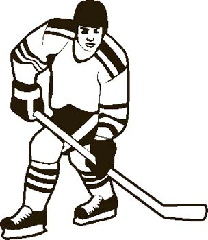 11 Clip Art Hockey Free Cliparts That You Can Download To You Computer