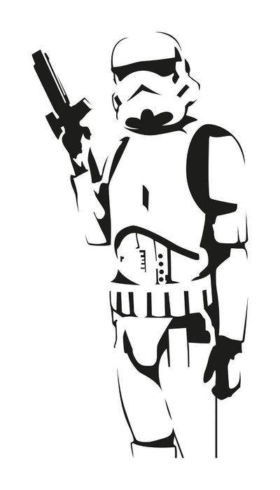 11 Stormtrooper Helmet Vector .-11 Stormtrooper Helmet Vector .-13
