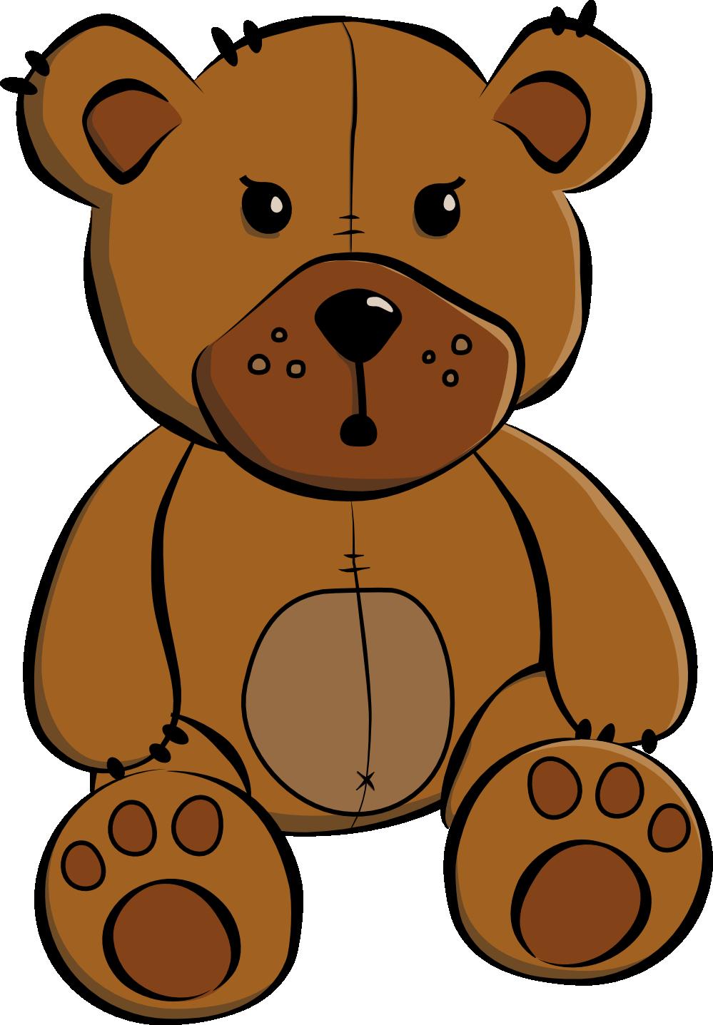11 Teddy Bear Clipart-11 Teddy Bear Clipart-0