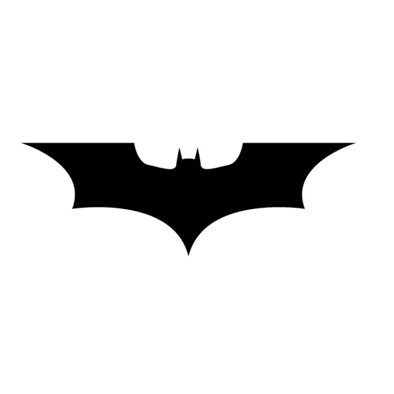 12 Batman Silhouette Logo Free Cliparts That You Can Download To You