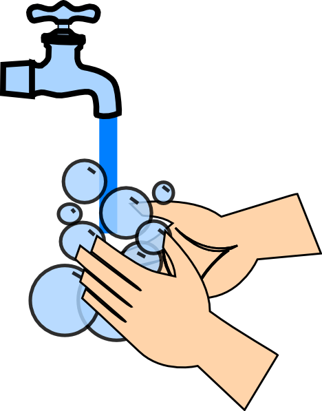 12 Hand Hygiene Clip Art Free Cliparts That You Can Download To You