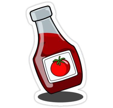 12 Ketchup Bottle Picture Free Cliparts That You Can Download To You