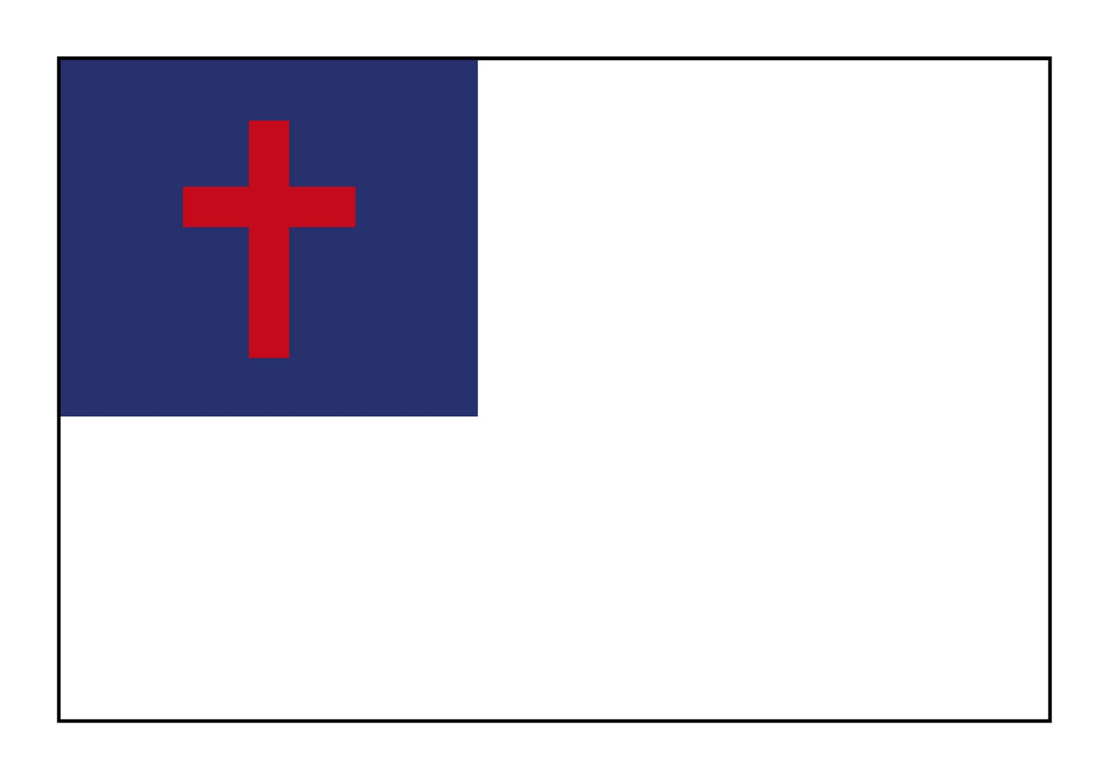 13 Christian Flag Clip Art Free Cliparts That You Can Download To