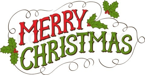 13 Merry Christmas Artwork ... christmas clipart free