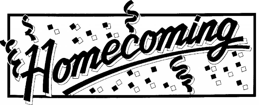 13ae785dff3578b0dbbc210148e12 - Church Homecoming Clip Art