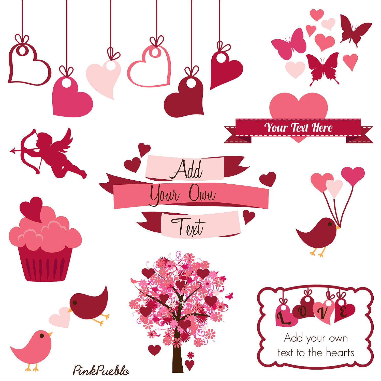 14 Best Photos of Valentineu0026amp;Day -14 Best Photos of Valentineu0026amp;Day Hearts Clip Art. Valentines Clip Art Free Download-14