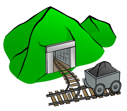 14 Coal Mining Clip Art Free Cliparts That You Can Download To You
