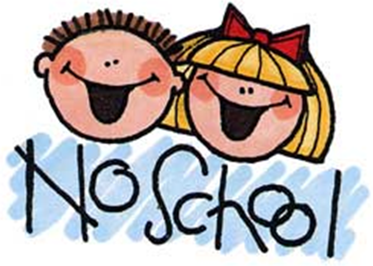 14 No School Clip Art Free Cl - No School Clipart