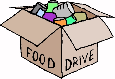 15 Canned Food Drive Clip Art Free Cliparts That You Can Download To