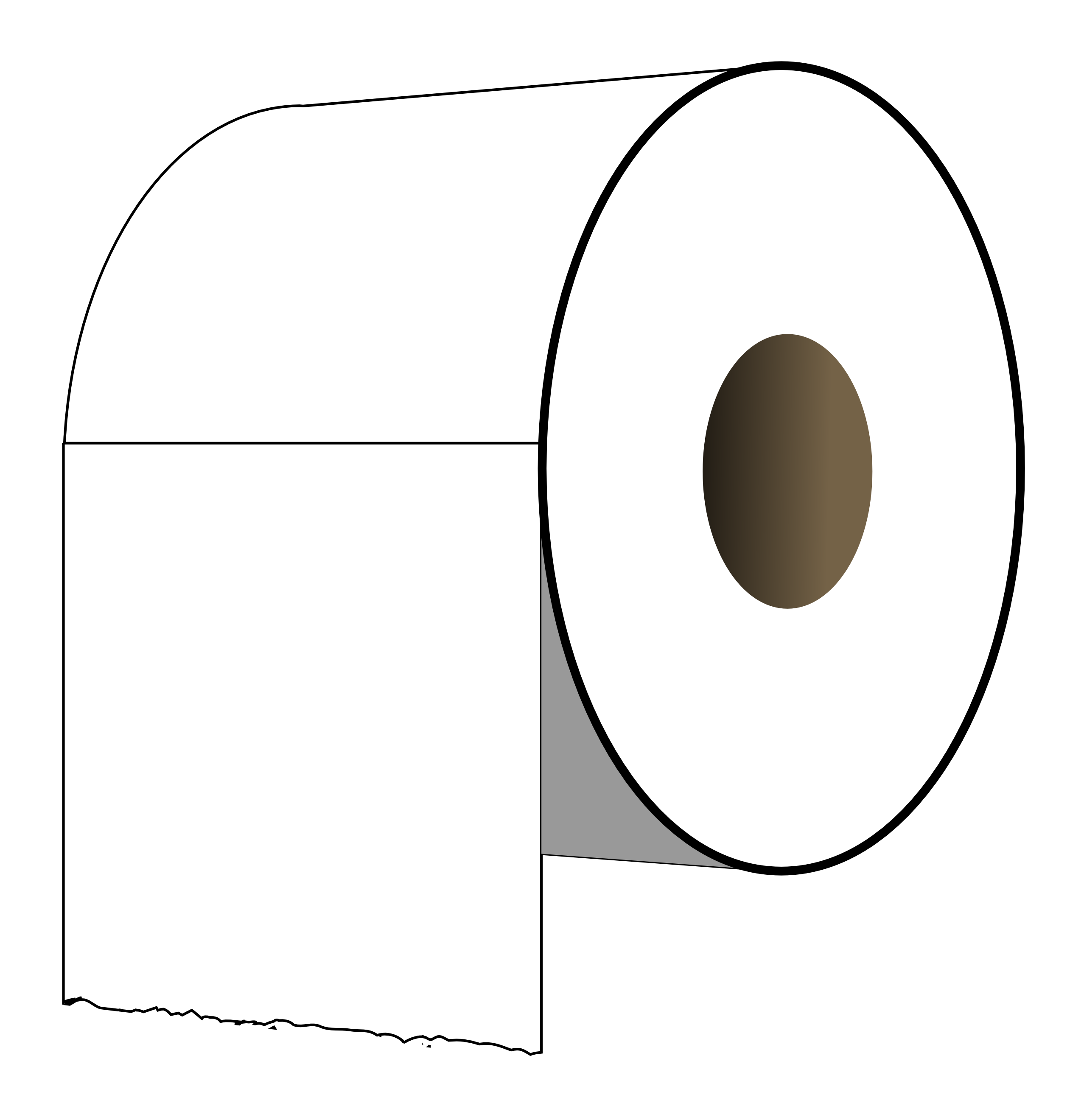15 Toilet Paper Clipart Free Cliparts Th-15 Toilet Paper Clipart Free Cliparts That You Can Download To You-1