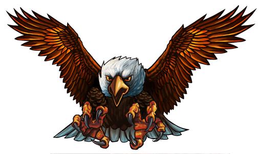16 American Eagle Clip Art ..-16 American Eagle Clip Art ..-0