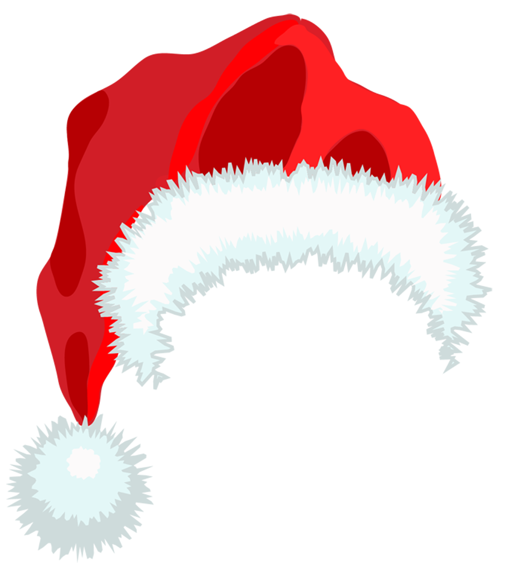 16 Christmas Santa Hat Clipart-16 Christmas Santa Hat Clipart-7