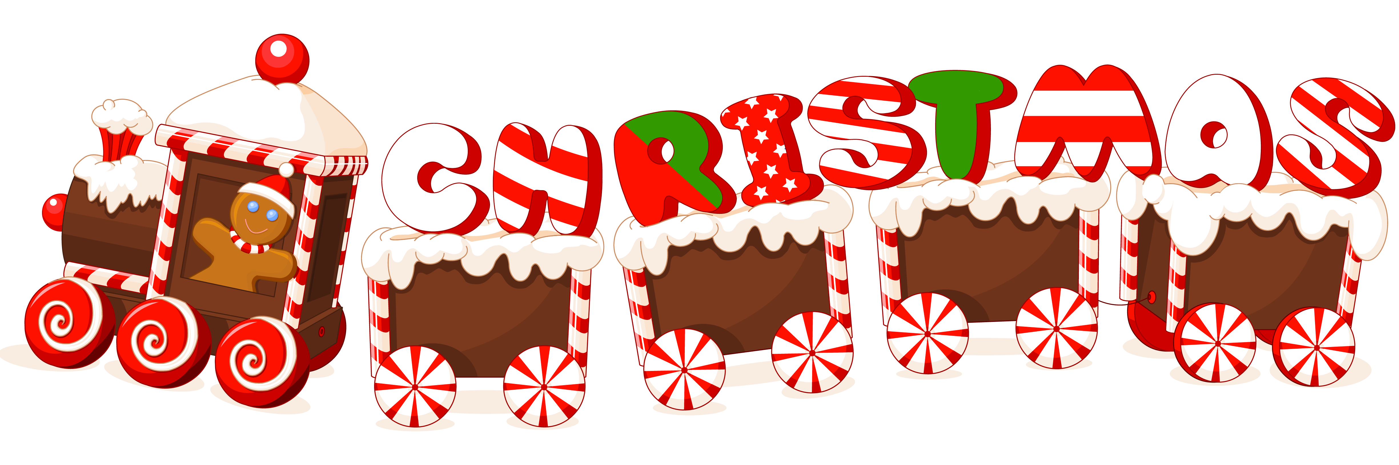 16 Merry Christmas Clipart