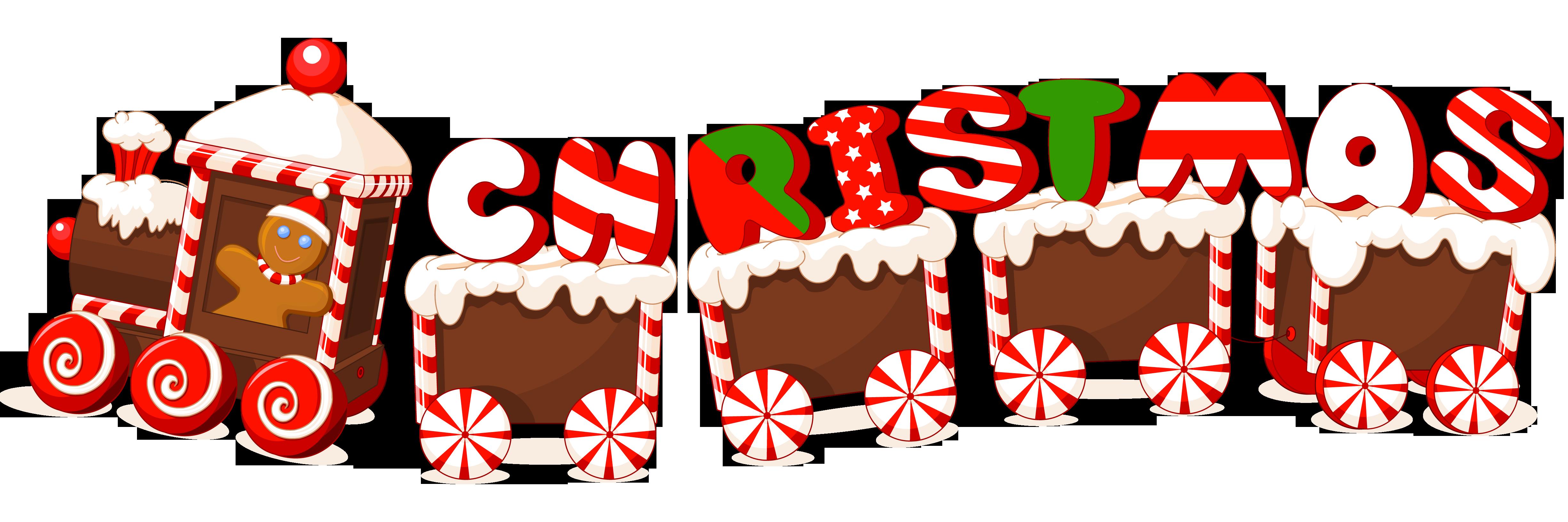16 Merry Christmas Clipart