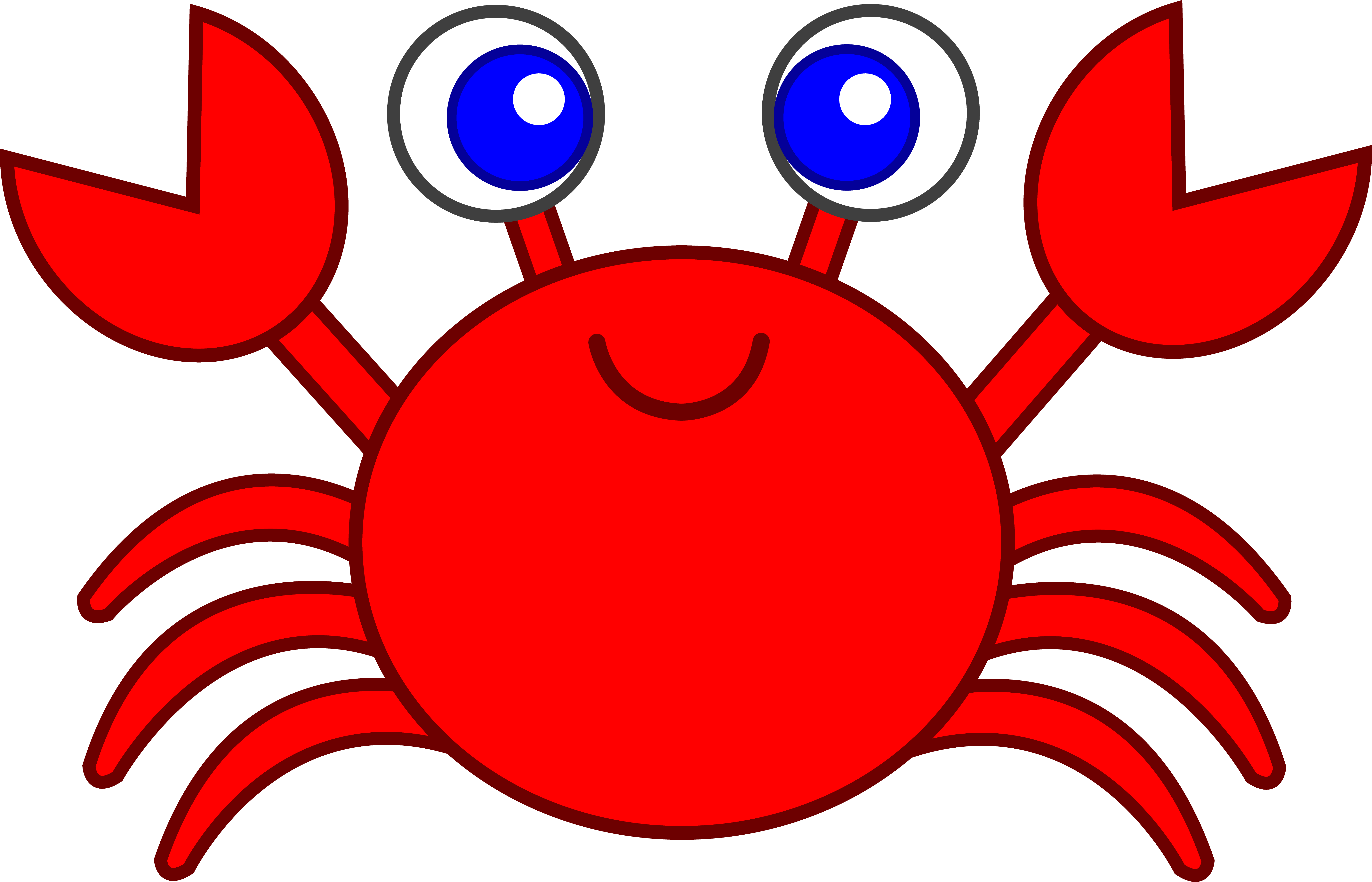 Sea Animal Clipart