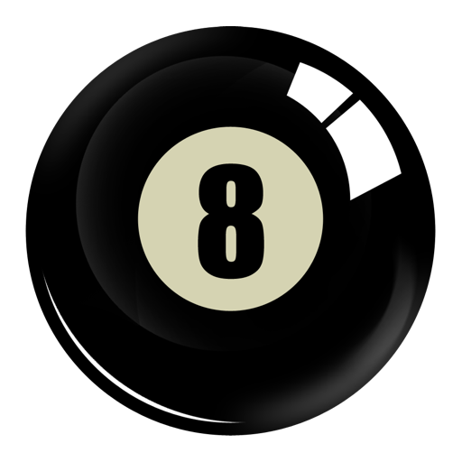 17 8 Ball Logo Free Cliparts That You Can Download To You Computer And