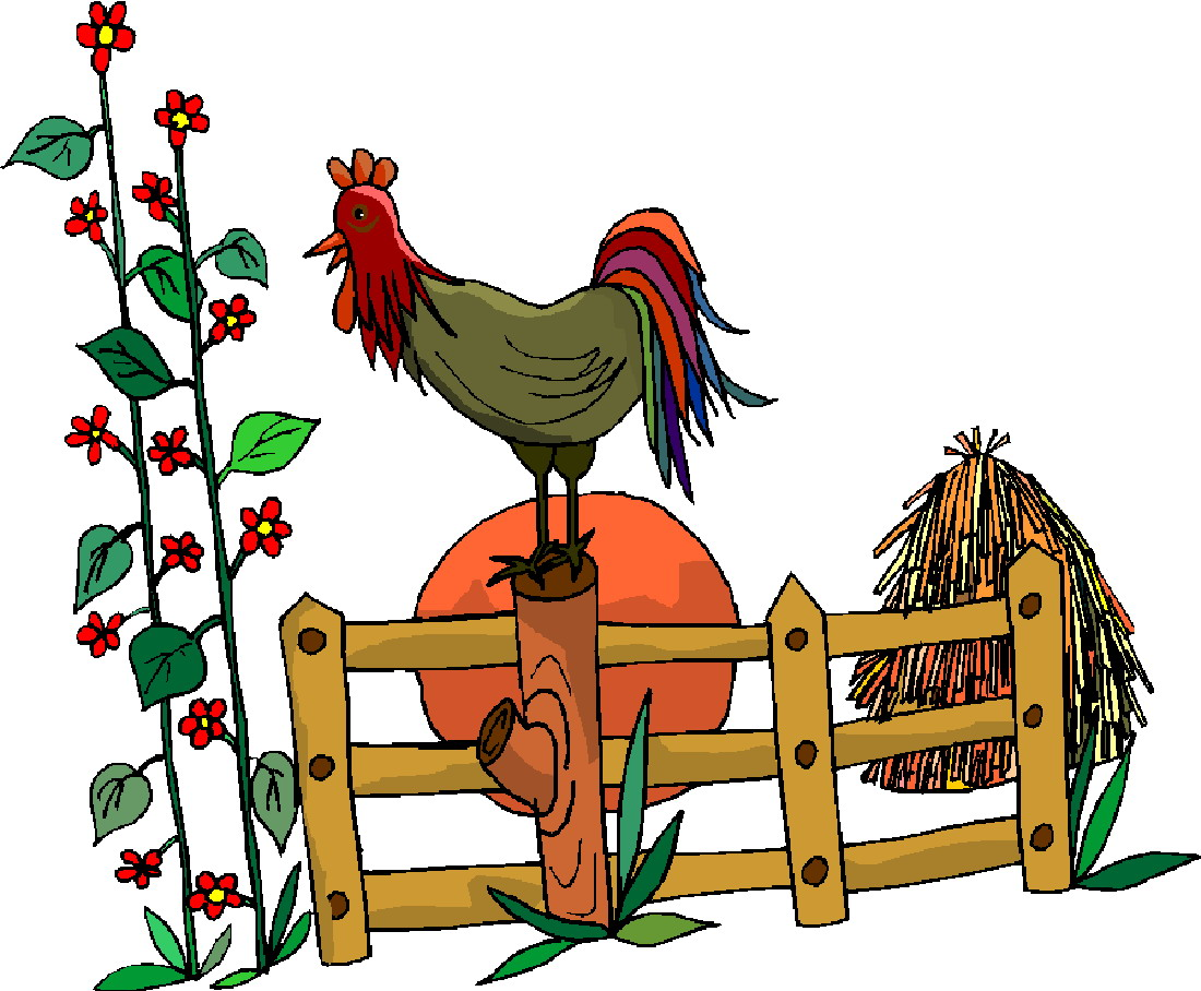 17 Farm Animal Clipart Free Free Cliparts That You Can Download To
