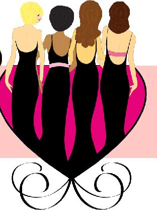 17  Images About Girls Night Out On Pint-17  images about Girls Night Out on Pinterest | Clip art, Nightclub and Night out-16