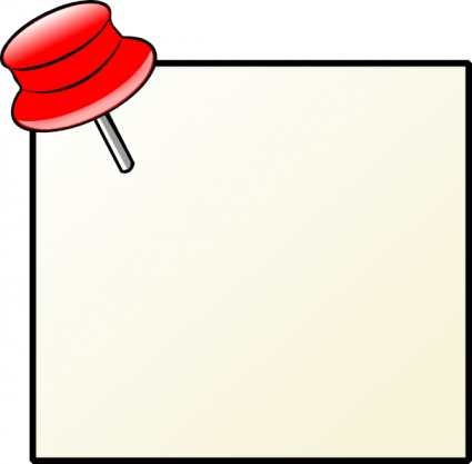 17 Post It Note Clip Art Free Cliparts That You Can Download To You