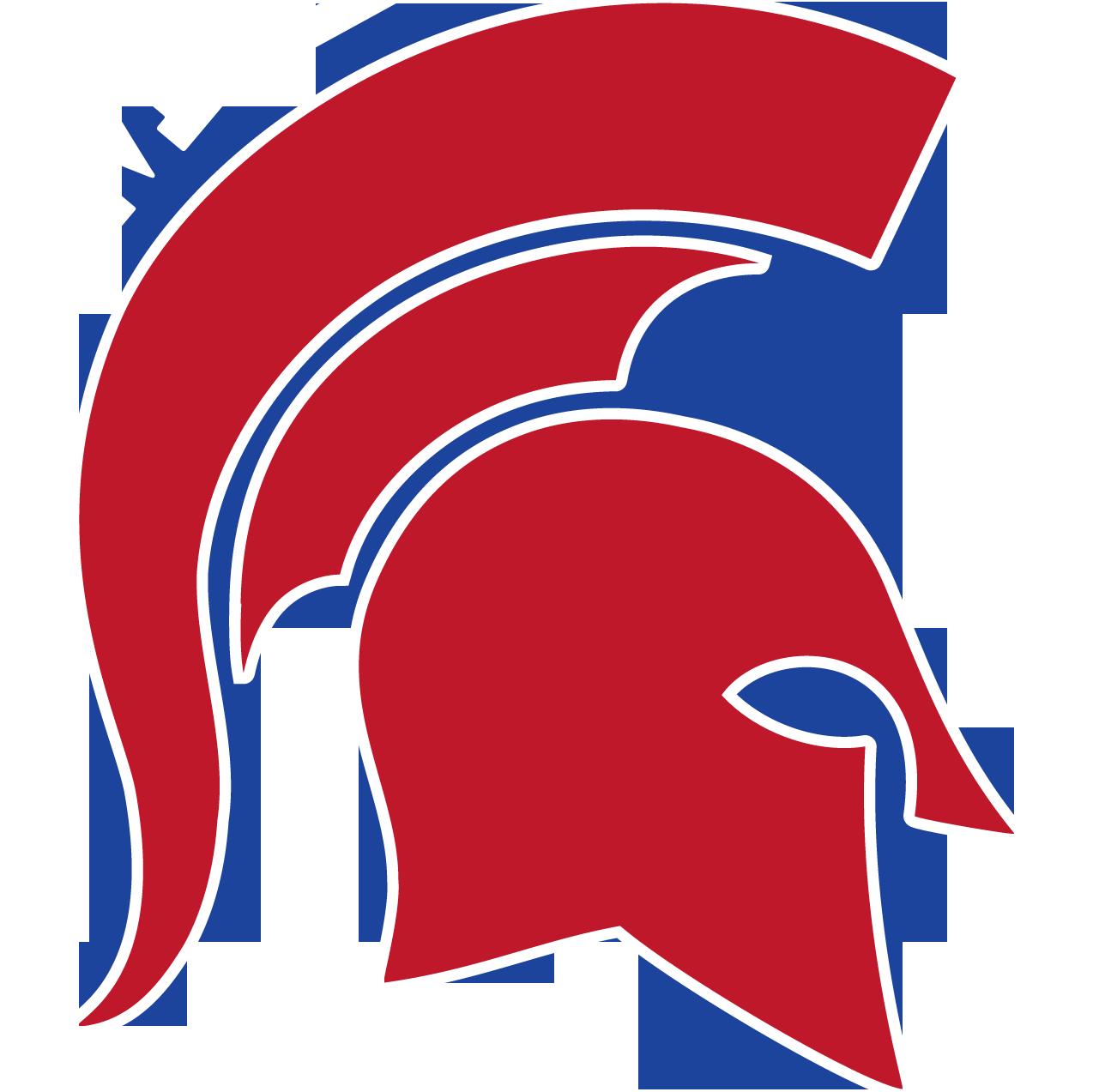 Image result for spartan helmet red