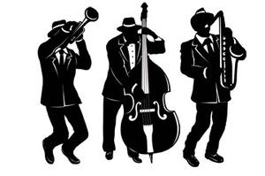 1920s Party Clipart-1920s Party Clipart-7