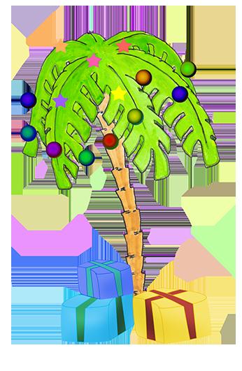 1a85b5edbee455efc86553f528b04c ... 1a85b5edbee455efc86553f528b04c ... Christmas Palm Tree Clip Art