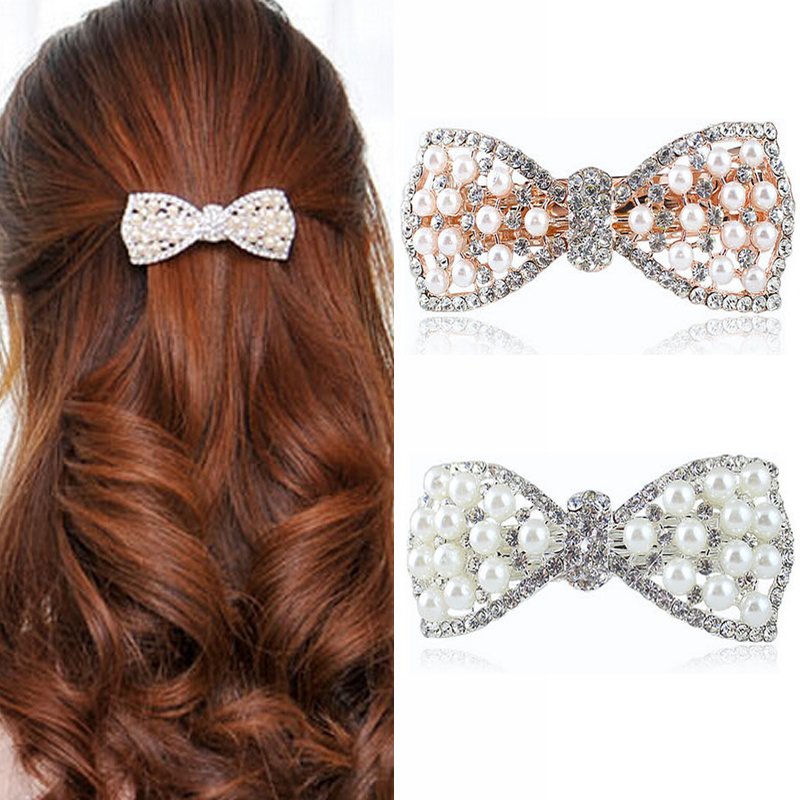 Clip Hairstyles