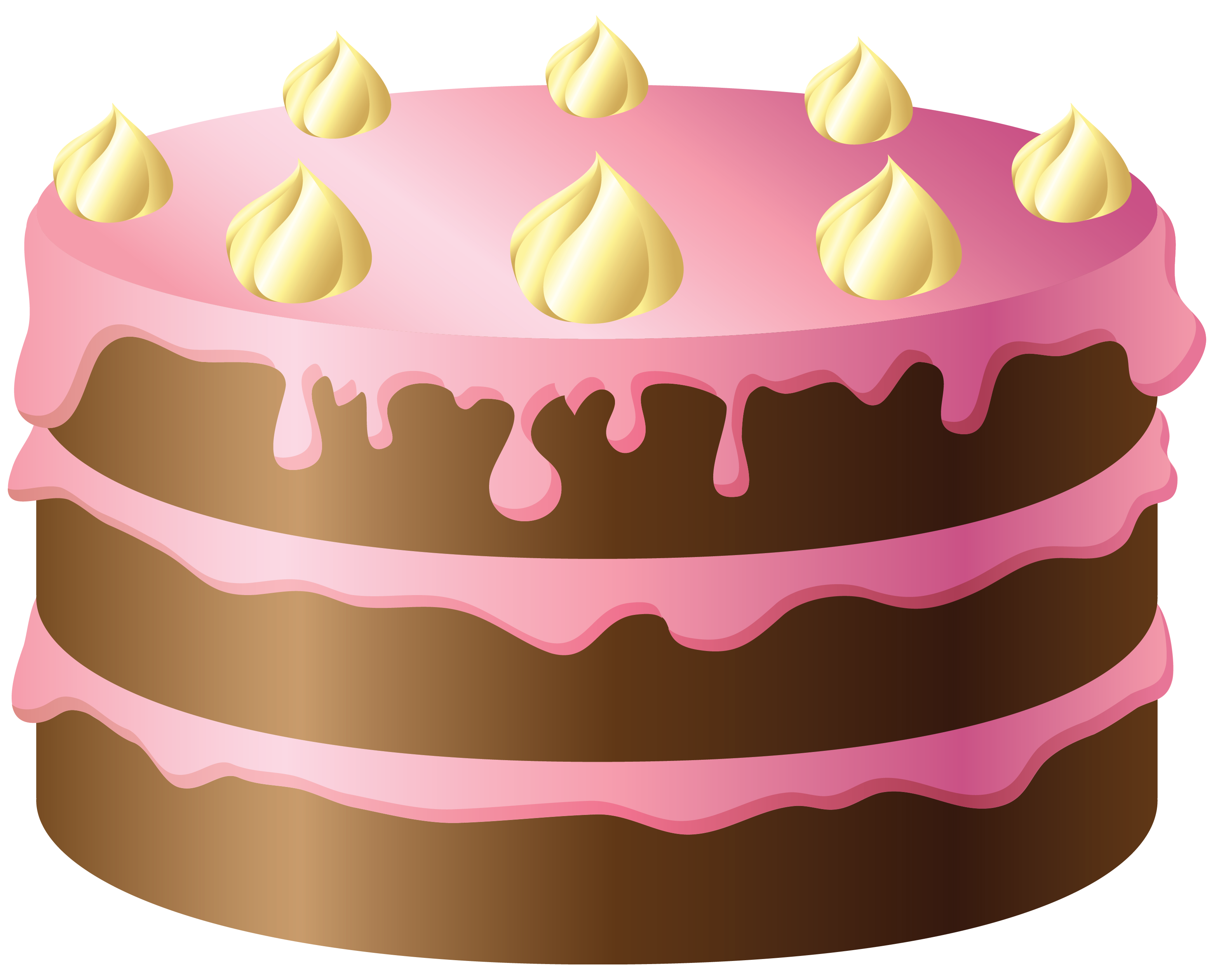 1st birthday cake clipart free clipart images 3 clipartcow