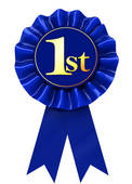1st Place Award Ribbon Clipart Clipart Panda Free Clipart Images